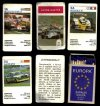 Mini autóskártya