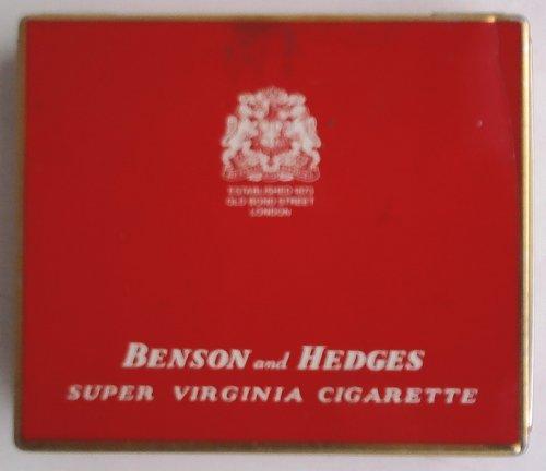 Cigarettás dobozok