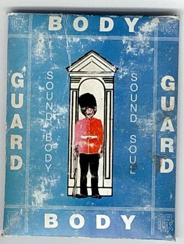 Body Guard óvszer