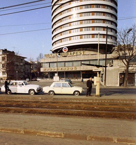 Taxis droszt
