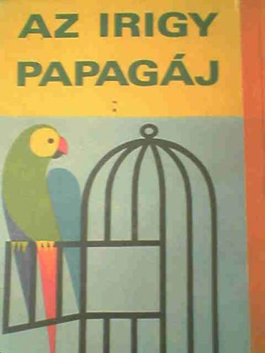 Irigy papagáj mesekönyv