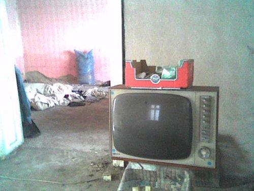Orion Delta televízió