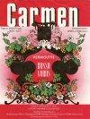 Carmen vermouth vörös
