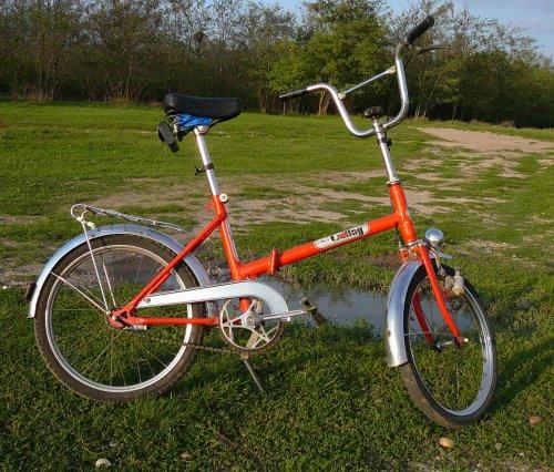 Csepel Csillag kerékpár
