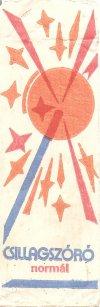 Csillagszóró