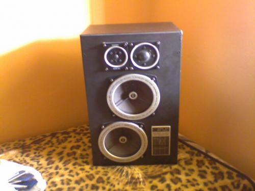 Grundig Super hifi box 2500a