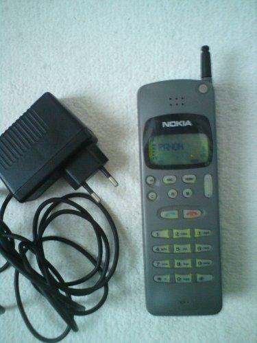 Nokia 2010 mobiltelefon