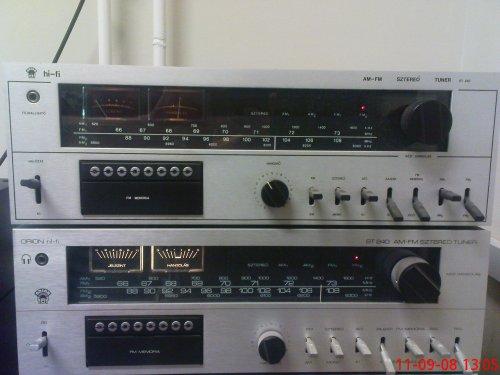 Orion hi-fi torony..tuner ,,