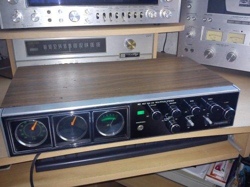 Panasonic RE-7680 különleges sztereó rádió