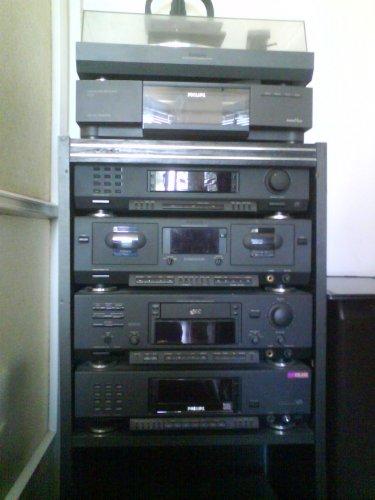 Philips HI-FI 900 sorozat