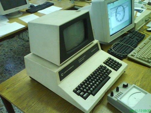 Commodore 3016 Series számítógép