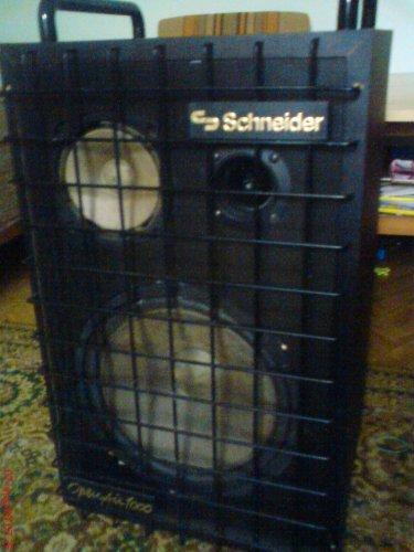 Schneider Open Air 1000