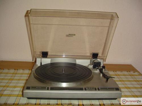 Pioneer lemezjátszó PL-750