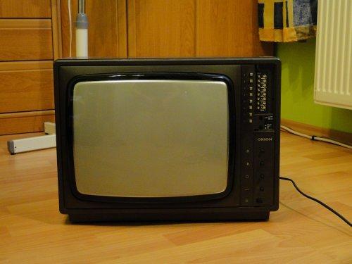 Orion Color televízó - 8436