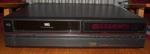 Goldstar videó - GHV-1240P VHS