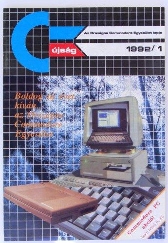 Commodore újság