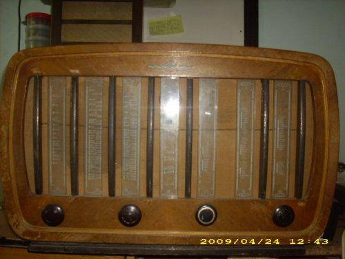 Orion 882 rádió