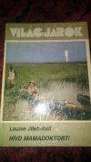 Világjárók könyv - Hívd mamadoktort!