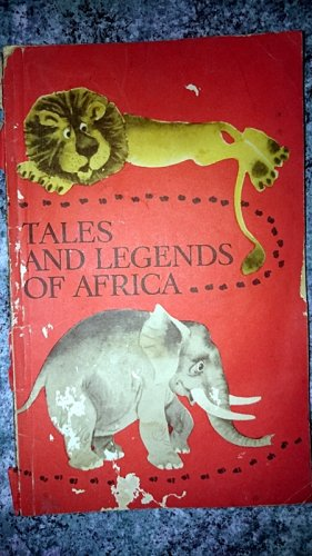 Tales and legends of Africa