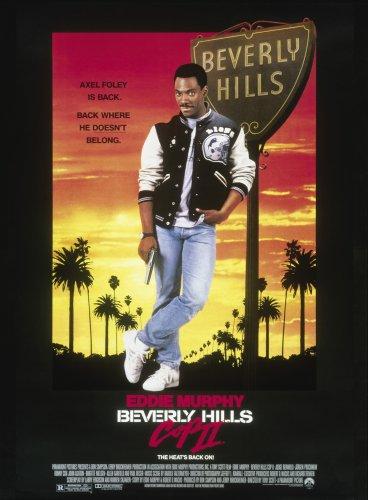 Beverly Hillsi zsaru