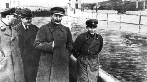 Sztálin