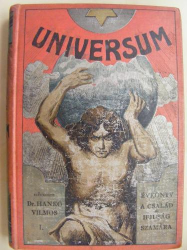 Universum évkönyv