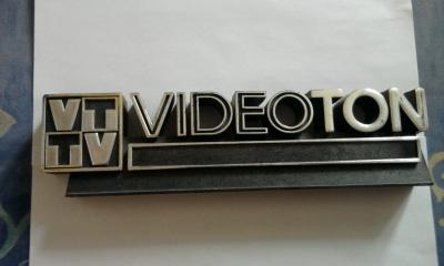 VIDEOTON disztárgy
