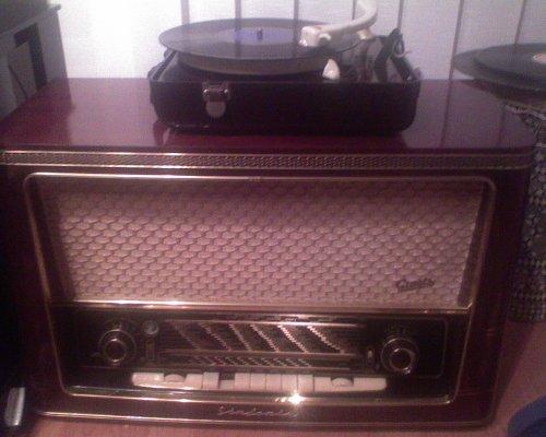 Graetz rádió
