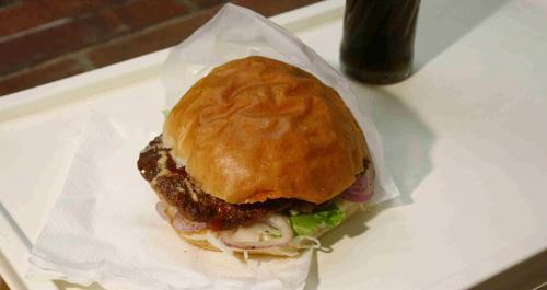 Igazi Magyar Hamburger
