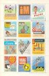 Ifjúsági Lapkiadó folyóiratai bélyegen