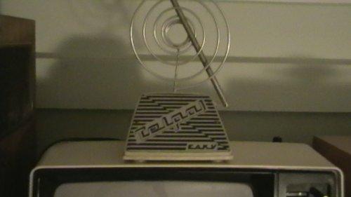 Telpol televízió antenna