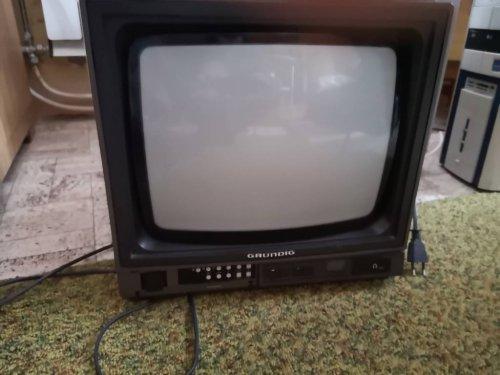 Grundig Super Color tv