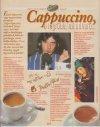 Danubius Cappuccino - Bochkor Gábor