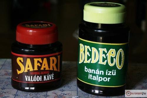 Bedeco és Safari