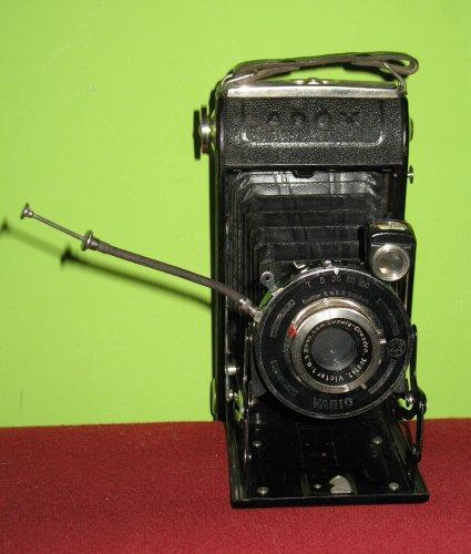 ADOX Vario fényképezőgép
