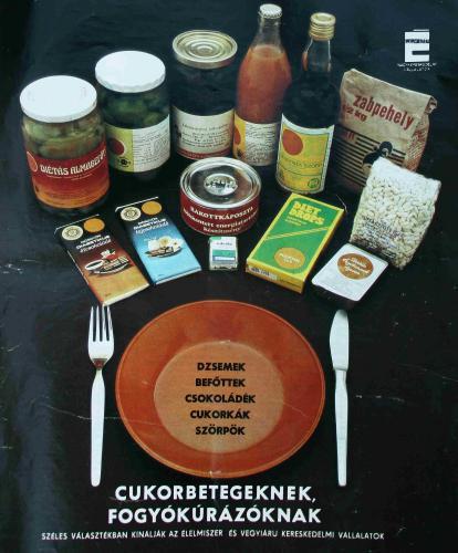 Ételek cukorbetegeknek fogyókúrázóknak