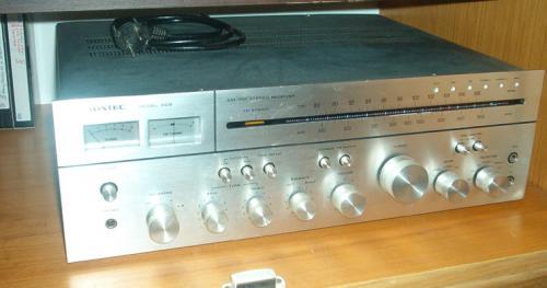 WINTEC-888 rádiós erősítő