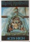 Iron Maiden naptár