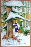 Karácsonyi lap