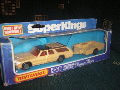 Matchbox  SuperKing K-68