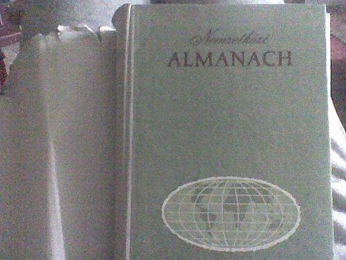 Nemzetközi almanach