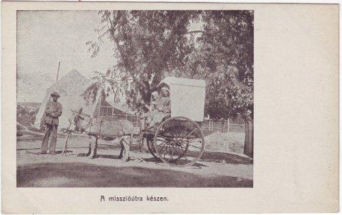 Képeslap 1912
