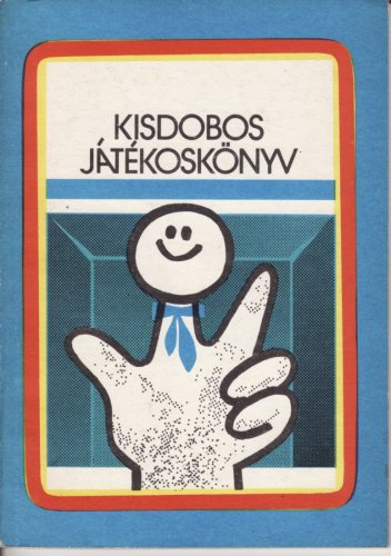 Kisdobos játékoskönyv