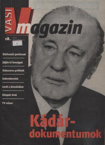 Vasi magazin