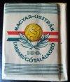 Cigaretta Magyar-Osztrák 100. Labdarúgótalálkozó