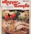 Magyar konyha