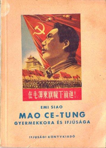Mao Ce-Tung élete