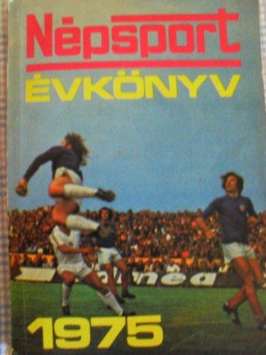 Népsport évkönyv