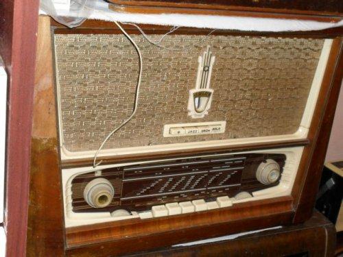 Orion AR 604 rádió