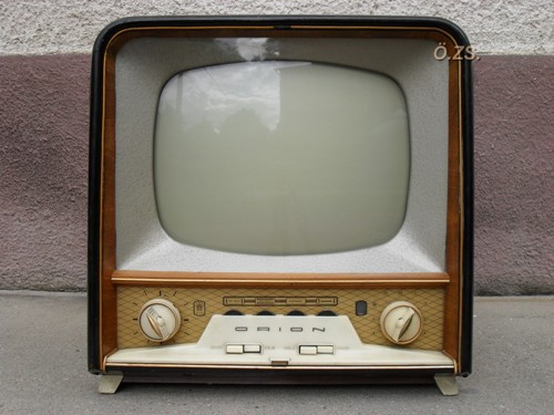 Orion AT 602 televízió